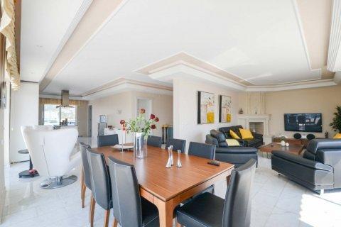 Продажа квартиры в Аланье, Анталья, Турция 4+1, 370м2, №12639 – фото 22