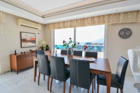 Продажа квартиры в Аланье, Анталья, Турция 4+1, 370м2, №12639 – фото 15
