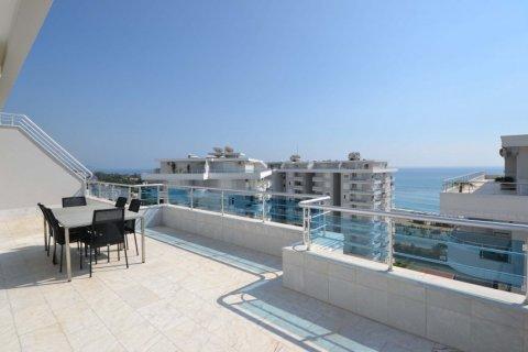 Продажа квартиры в Аланье, Анталья, Турция 4+1, 370м2, №12639 – фото 18