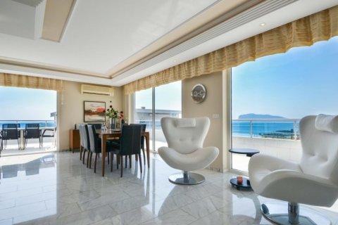 Продажа квартиры в Аланье, Анталья, Турция 4+1, 370м2, №12639 – фото 21