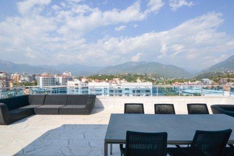 Продажа квартиры в Аланье, Анталья, Турция 4+1, 370м2, №12639 – фото 20