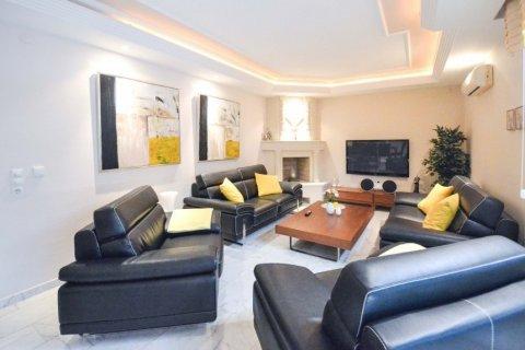Продажа квартиры в Аланье, Анталья, Турция 4+1, 370м2, №12639 – фото 19