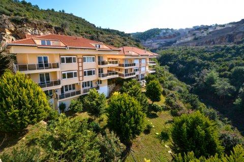 Продажа квартиры в Аланье, Анталья, Турция 3+2, 120м2, №12638 – фото 9