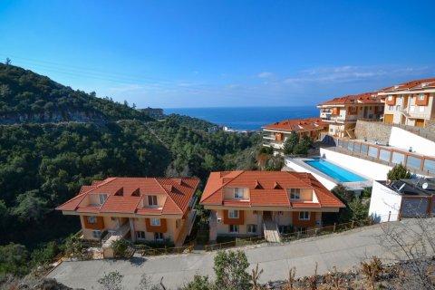Продажа квартиры в Аланье, Анталья, Турция 3+2, 120м2, №12638 – фото 10