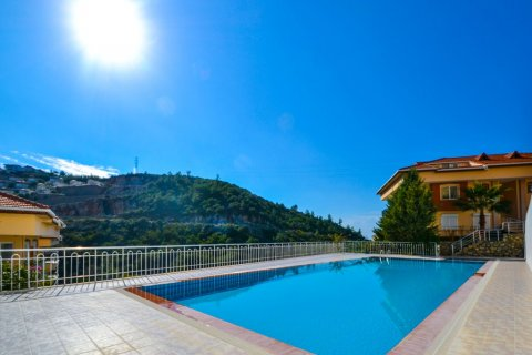 Продажа квартиры в Аланье, Анталья, Турция 3+2, 120м2, №12638 – фото 8