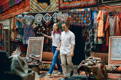 Переезд в Турцию и оформление ВНЖ с помощью покупки недвижимости