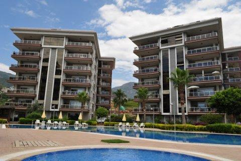 Продажа квартиры в Аланье, Анталья, Турция 4+2, 280м2, №11968 – фото 1