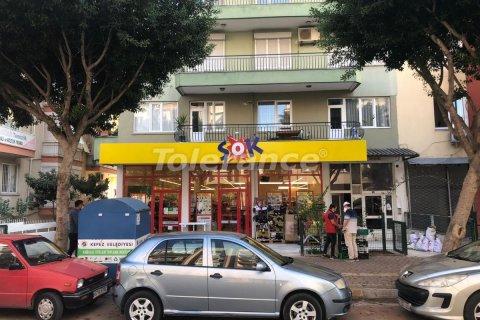 Продажа коммерческой недвижимости в Анталье, Турция, 277м2, №3978 – фото 4