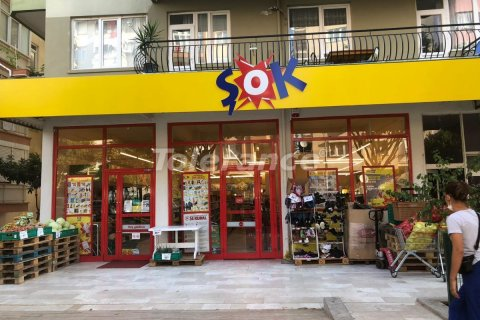 Продажа коммерческой недвижимости в Анталье, Турция, 277м2, №3978 – фото 3