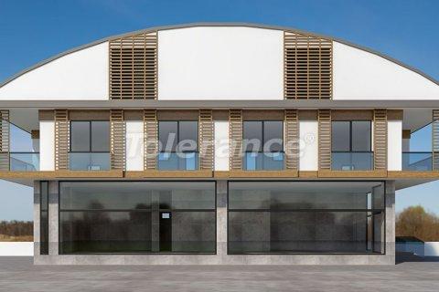 Продажа квартиры в Анталье, Турция 3+1, 200м2, №15199 – фото 2