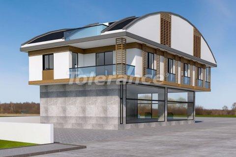 Продажа квартиры в Анталье, Турция 3+1, 200м2, №15199 – фото 3