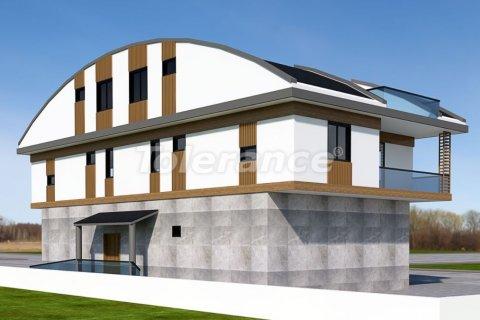 Продажа квартиры в Анталье, Турция 3+1, 200м2, №15199 – фото 6