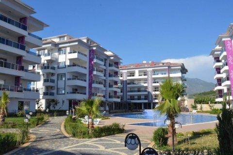 Продажа квартиры в Кестеле, Анталья, Турция 2+1, 100м2, №15654 – фото 1