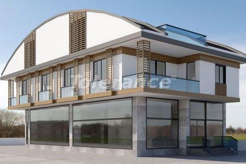 Продажа квартиры в Анталье, Турция 3+1, 200м2, №15199 – фото 1