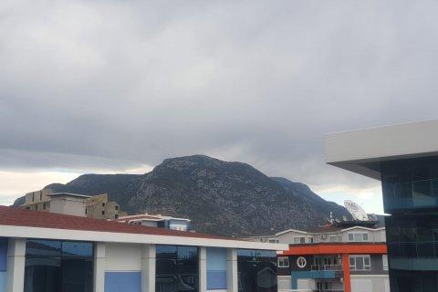 Продажа пентхауса в Кестеле, Бурса, Турция 2+1, 120м2, №15659 – фото 2