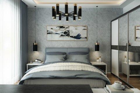 Продажа квартиры в Аланье, Анталья, Турция 2+1, 104м2, №15236 – фото 11