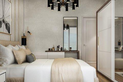 Продажа квартиры в Аланье, Анталья, Турция 2+1, 104м2, №15236 – фото 13