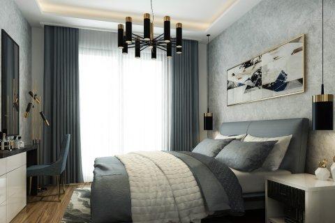 Продажа квартиры в Аланье, Анталья, Турция 2+1, 104м2, №15236 – фото 8