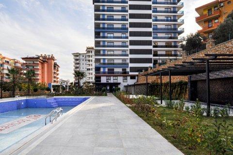 Продажа квартиры в Тосмуре, Аланья, Анталья, Турция 2+1, 123м2, №15515 – фото 18