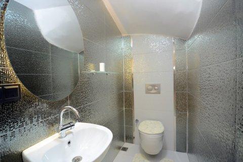 Продажа квартиры в Кестеле, Анталья, Турция 2+1, 100м2, №15654 – фото 11