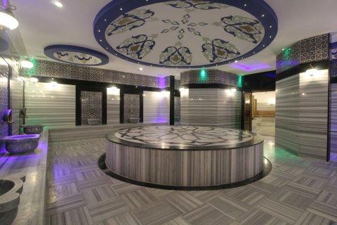 Продажа пентхауса в Кестеле, Бурса, Турция 2+1, 120м2, №15659 – фото 28