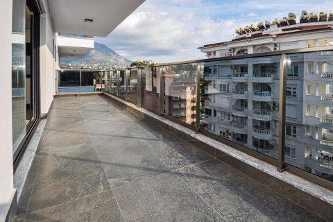 Продажа квартиры в Тосмуре, Аланья, Анталья, Турция 2+1, 123м2, №15515 – фото 15