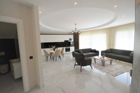 Продажа квартиры в Каргыджаке, Аланья, Анталья, Турция 1+1, 70м2, №2715 – фото 11