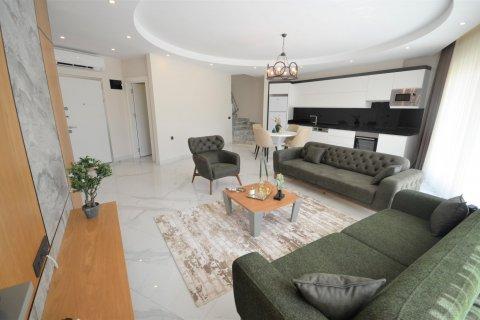 Продажа квартиры в Каргыджаке, Аланья, Анталья, Турция 1+1, 70м2, №2715 – фото 6