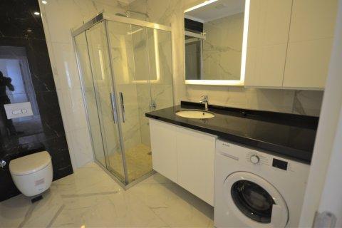 Продажа квартиры в Каргыджаке, Аланья, Анталья, Турция 1+1, 70м2, №2715 – фото 7