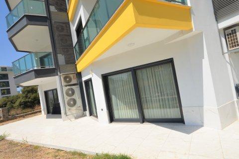 Продажа квартиры в Каргыджаке, Аланья, Анталья, Турция 1+1, 70м2, №2715 – фото 10