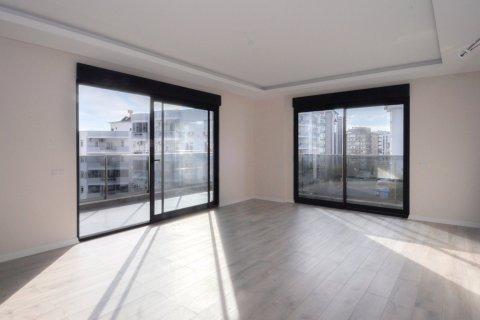 Продажа квартиры в Тосмуре, Аланья, Анталья, Турция 2+1, 123м2, №15515 – фото 6