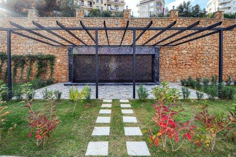 Продажа квартиры в Тосмуре, Аланья, Анталья, Турция 2+1, 123м2, №15515 – фото 26