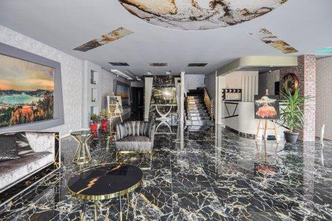 Продажа квартиры в Тосмуре, Аланья, Анталья, Турция 2+1, 123м2, №15515 – фото 25