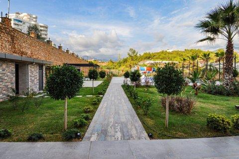 Продажа квартиры в Тосмуре, Аланья, Анталья, Турция 2+1, 123м2, №15515 – фото 21