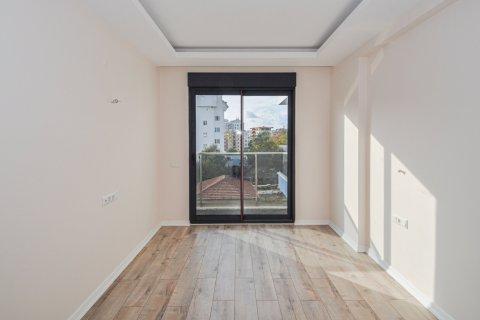 Продажа квартиры в Тосмуре, Аланья, Анталья, Турция 2+1, 123м2, №15515 – фото 2