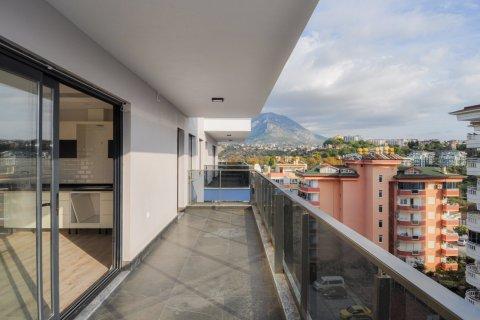 Продажа квартиры в Тосмуре, Аланья, Анталья, Турция 2+1, 123м2, №15515 – фото 9