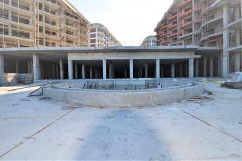 Продажа квартиры в Каргыджаке, Аланья, Анталья, Турция 1+1, 70м2, №2715 – фото 12