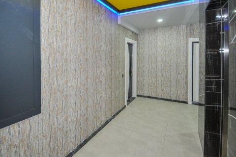 Продажа квартиры в Тосмуре, Аланья, Анталья, Турция 2+1, 123м2, №15515 – фото 16