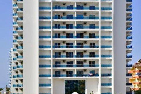Продажа квартиры в Махмутларе, Анталья, Турция 1+1, 79м2, №15350 – фото 1