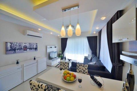 Продажа квартиры в Махмутларе, Анталья, Турция 1+1, 79м2, №15350 – фото 17