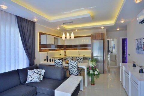 Продажа квартиры в Махмутларе, Анталья, Турция 1+1, 79м2, №15350 – фото 18