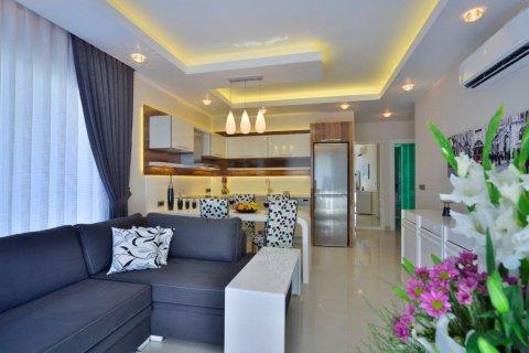 Продажа квартиры в Махмутларе, Анталья, Турция 1+1, 79м2, №15350 – фото 19