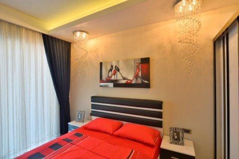 Продажа квартиры в Махмутларе, Анталья, Турция 1+1, 79м2, №15350 – фото 20