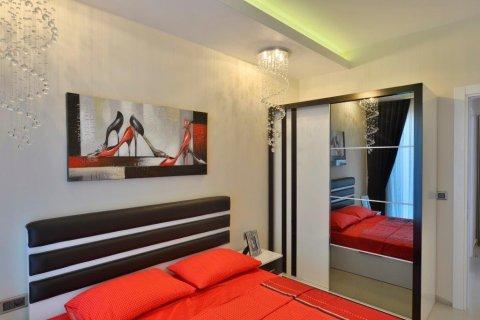 Продажа квартиры в Махмутларе, Анталья, Турция 1+1, 79м2, №15350 – фото 21