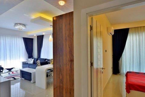 Продажа квартиры в Махмутларе, Анталья, Турция 1+1, 79м2, №15350 – фото 23