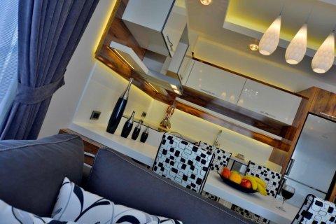 Продажа квартиры в Махмутларе, Анталья, Турция 1+1, 79м2, №15350 – фото 24