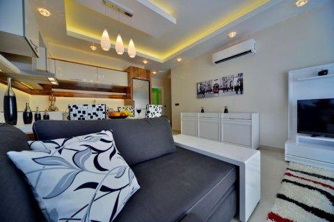 Продажа квартиры в Махмутларе, Анталья, Турция 1+1, 79м2, №15350 – фото 16