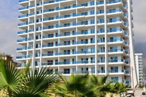 Продажа квартиры в Махмутларе, Анталья, Турция 1+1, 79м2, №15350 – фото 4