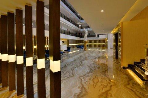 Продажа квартиры в Махмутларе, Анталья, Турция 1+1, 79м2, №15350 – фото 3