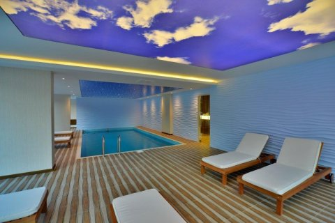 Продажа квартиры в Махмутларе, Анталья, Турция 1+1, 79м2, №15350 – фото 13